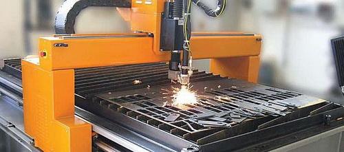 Аппарат плазменной резки металла - цена на стационарное оборудование для резки металлов 2