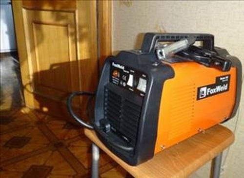Аппараты Свага - сварочное оборудование для дома и дачи 4