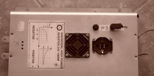 Тестируем инвертор сварочный Кедр - отзывы владельцев на сварочное оборудование 4