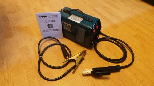 Тестируем инвертор сварочный Кедр - отзывы владельцев на сварочное оборудование 5