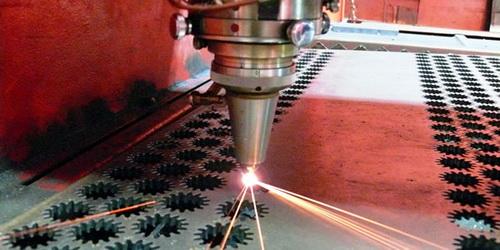 Лазерная резка металла своими руками - собираем самодельный лазер для резки металла 3