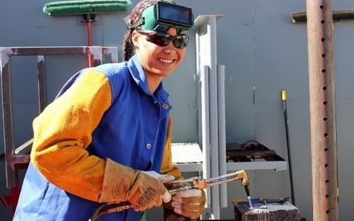 Смотрим металлорежущее оборудование - станок для резки металла дисковый 5