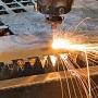 Смотрим металлорежущее оборудование - станок для резки металла дисковый 1