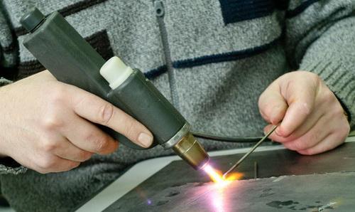 Плазменный сварочный аппарат Горыныч - сварка плазмой в домашних условиях 2