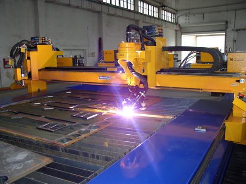 Резка металла пропаном и кислородом - оборудование, горелка, расход и давление пропана при резке 3