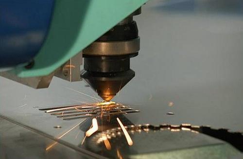 Резка металла лазером - цена лазерной установки и какую лучше купить 4