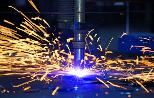 Услуги и стоимость резки металлов - лазерная, плазменная, ультразвуковая, гидроабразивная 3