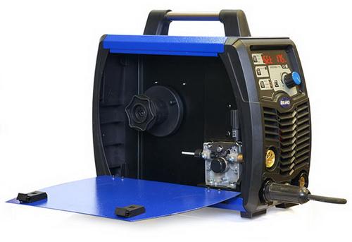 Сварочный аппарат Аврора - выбираем полуавтомат для сварки 2