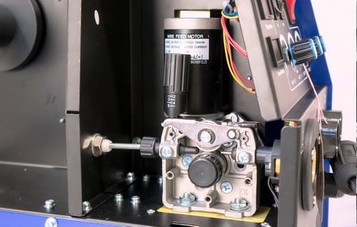 Сварочный аппарат Аврора - выбираем полуавтомат для сварки 4