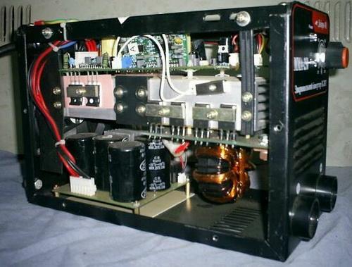 Сварочный инвертор Днипро М 250 - отзывы пользователей 4