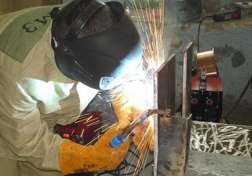 Принцип работы инвертора сварочного - быстрая сварка и резка металла сварочным инвертором 4