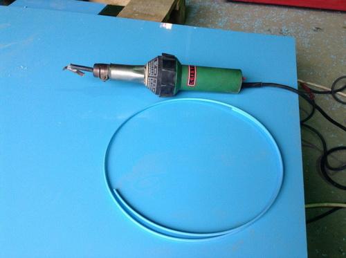 Сварка листового полипропилена - выбираем сварочный аппарат для сварки полимера 3