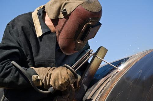 Сварка трубопроводов - соблюдаем ГОСТ при сварке труб 3