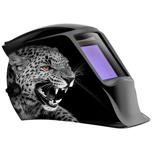 Сварочные маски Хамелеон Ресанта - отзывы пользователей 5