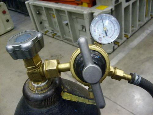 Сварочный углекислотный полуавтомат - углекислота для сварки металлов 2