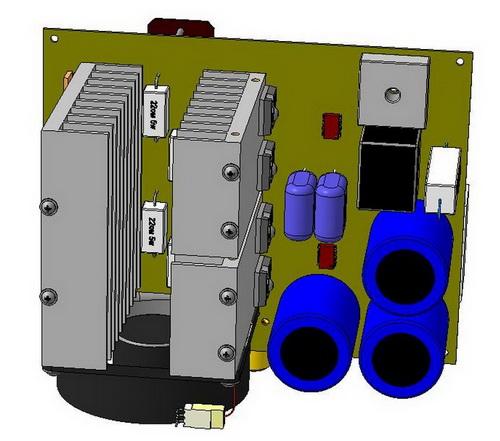 Сварочный аппарат или инвертор - какой лучше варит и режет металл 3