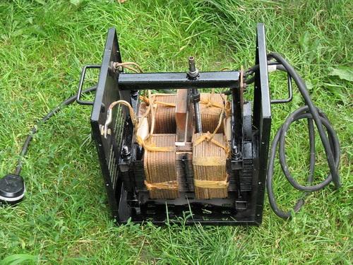 Сварочный аппарат или инвертор - какой лучше варит и режет металл 4
