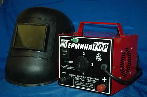 Сварочный аппарат или инвертор - какой лучше варит и режет металл 5