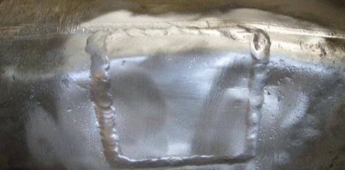 Сварка аргоном - видео, как правильно производится аргонная сварка 3