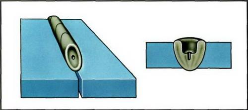 Дефекты сварочных швов - проверка и контроль сварочных швов 3