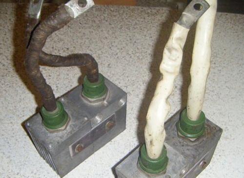 Подбираем диоды для сварочного аппарата – какие выбрать 2