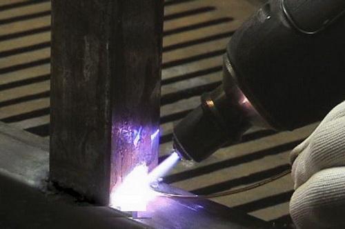 Сварка плазменная — видео, как варить металл плазменной сваркой Мультиплаз 2