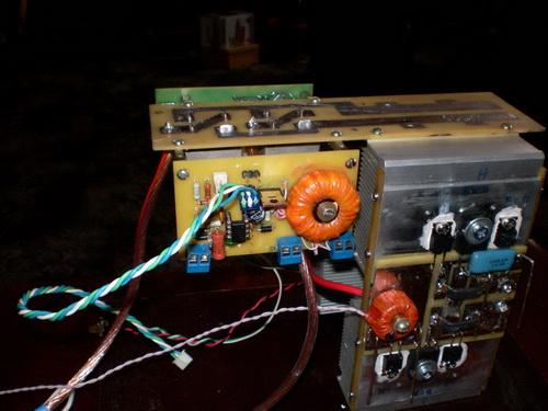 Сварочный инвертор самодельный – разбираем и комментируем схемы самодельных сварочных аппаратов 2