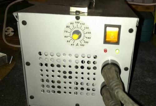Сварочный инвертор самодельный – разбираем и комментируем схемы самодельных сварочных аппаратов 3