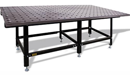 Делать сварочный стол своими руками или купить – что лучше? 3