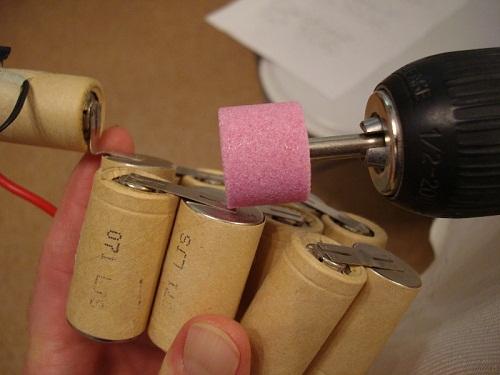 Сварка аккумуляторов своими руками - пошаговое руководство 5
