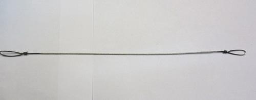 Алмазная струна для резки металла - резка металла проволокой 2