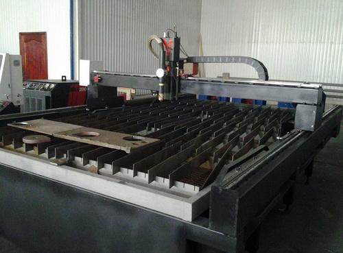 Аппарат плазменной резки металла - цена на стационарное оборудование для резки металлов 3