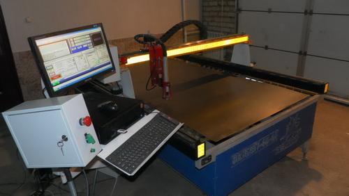 Аппарат плазменной резки металла - цена на стационарное оборудование для резки металлов 5