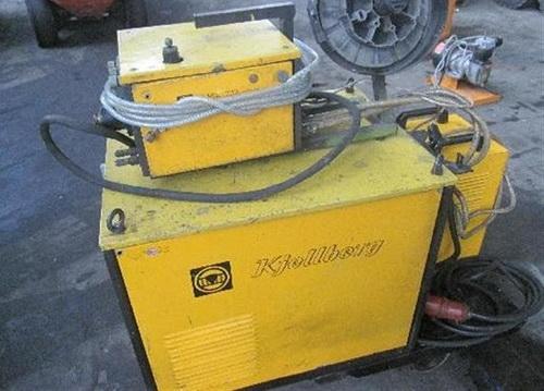 Аппараты Свага - сварочное оборудование для дома и дачи 5
