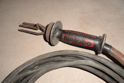 Правильный держак для сварочного аппарата и магнитные держатели для сварки 2