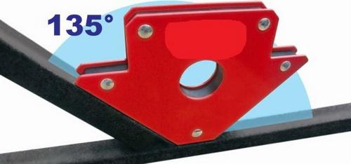 Правильный держак для сварочного аппарата и магнитные держатели для сварки 5