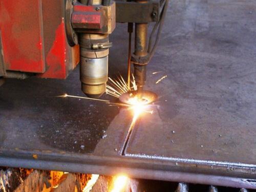 технология процесса газовой резки металлов