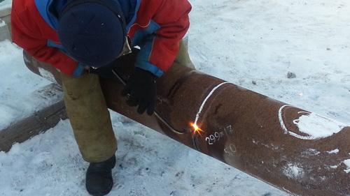 Газовая резка металла - технология и оборудование для резки 5