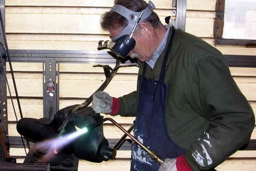 Газосварочное оборудование для газовой сварки - сварка газом своими руками (видео) 5