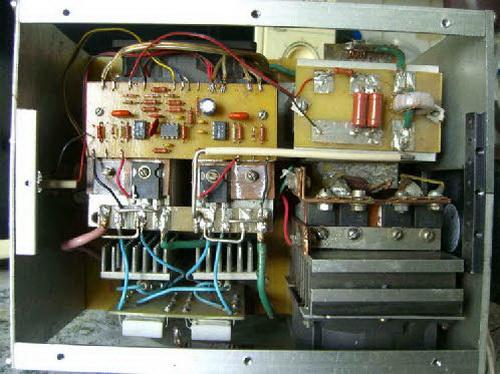 Как выбрать инверторный сварочный аппарат - выбираем сварочник для дома 5