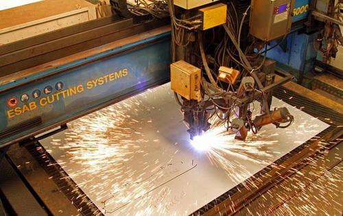 Лазерная резка металла своими руками - собираем самодельный лазер для резки металла 2