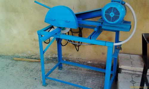 Смотрим металлорежущее оборудование - станок для резки металла дисковый 2