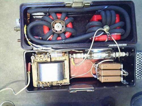 Осциллятор сварочный - купить