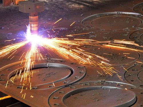 Плазменная резка металла своими руками – принцип плазменной резки металла 2