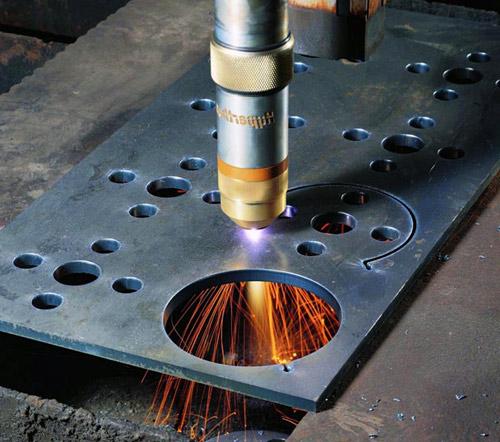 Плазменная резка металла своими руками – принцип плазменной резки металла 3