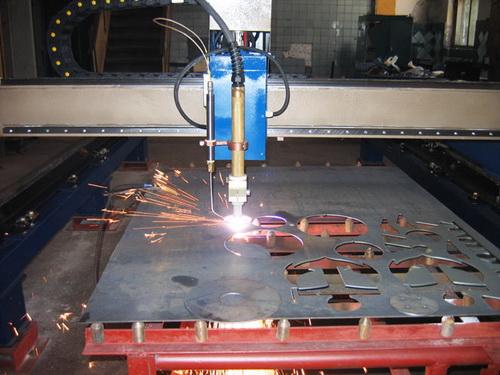 Плазменная резка металла своими руками – принцип плазменной резки металла 4