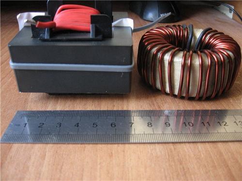 Схема простого сварочного инвертора – электросхема инверторного сварочного аппарата для дома 2