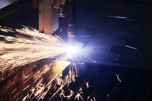 Резка металла пропаном и кислородом - оборудование, горелка, расход и давление пропана при резке 2