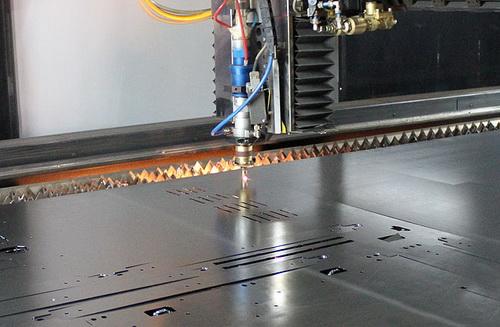 Резка металла лазером - цена лазерной установки и какую лучше купить 5