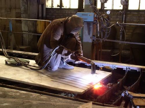 Услуги и стоимость резки металлов - лазерная, плазменная, ультразвуковая, гидроабразивная 2